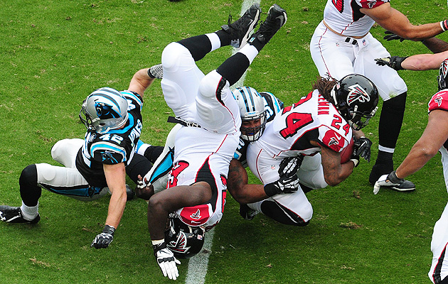 2015 NFL season preview: NFC South teams eye turnaround