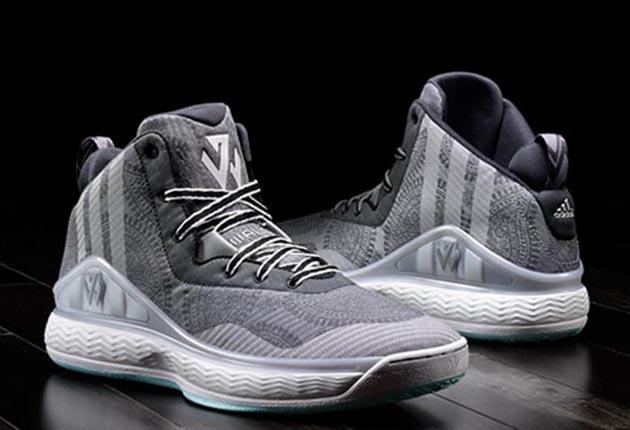 adidas basketball shoes john wall