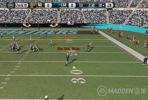 Madden 16 review: Should you buy latest release?