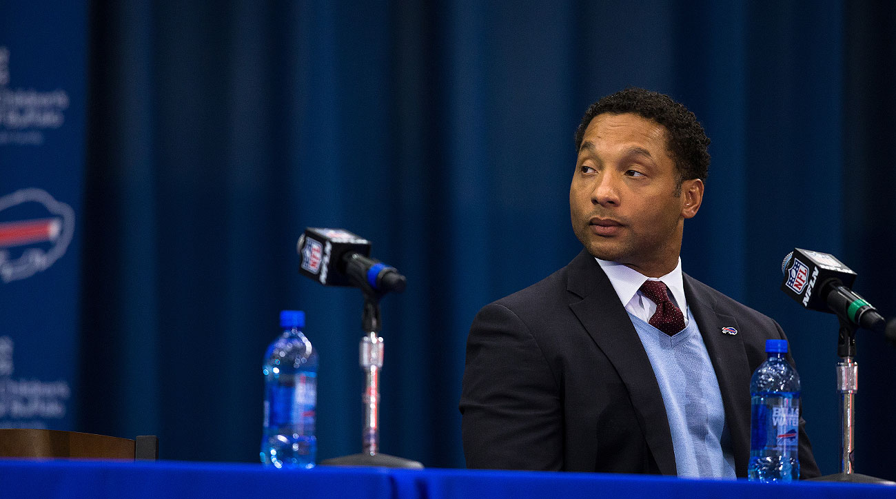 Doug Whaley (Bret Carlsen/Getty Images)