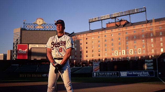 Cal Ripken Jr. and Baltimore Orioles