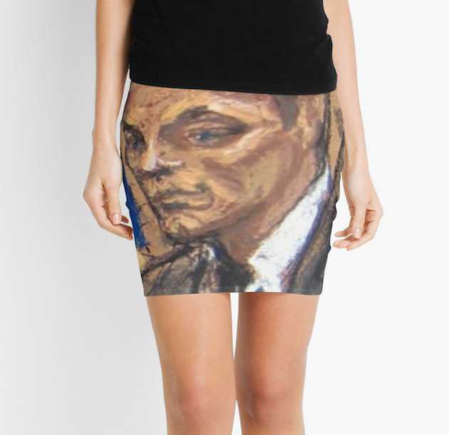 tom brady sketch courtroom patriots skirt
