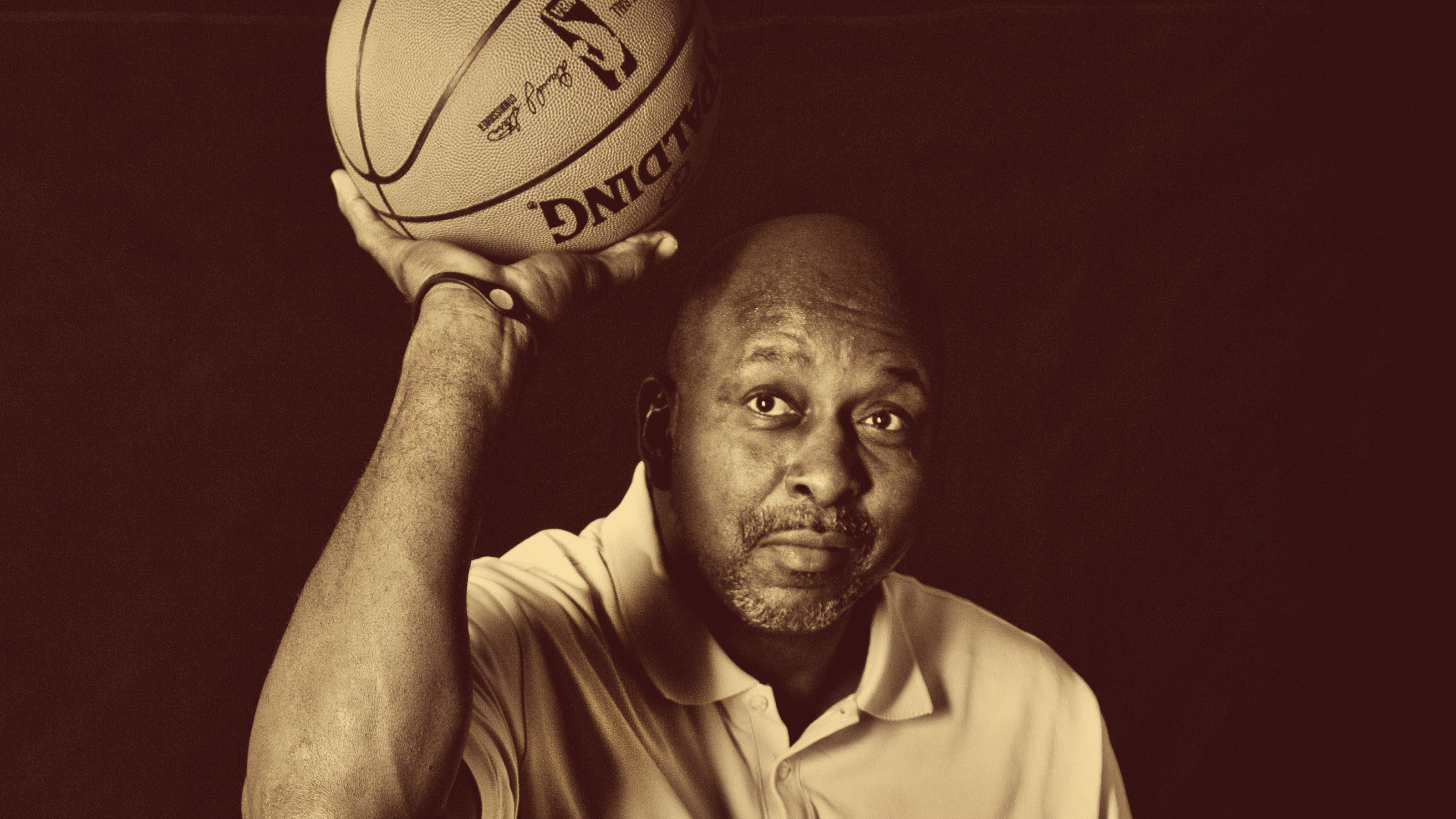 Moses Malone Death at age 60 caused by cardiovascular disease