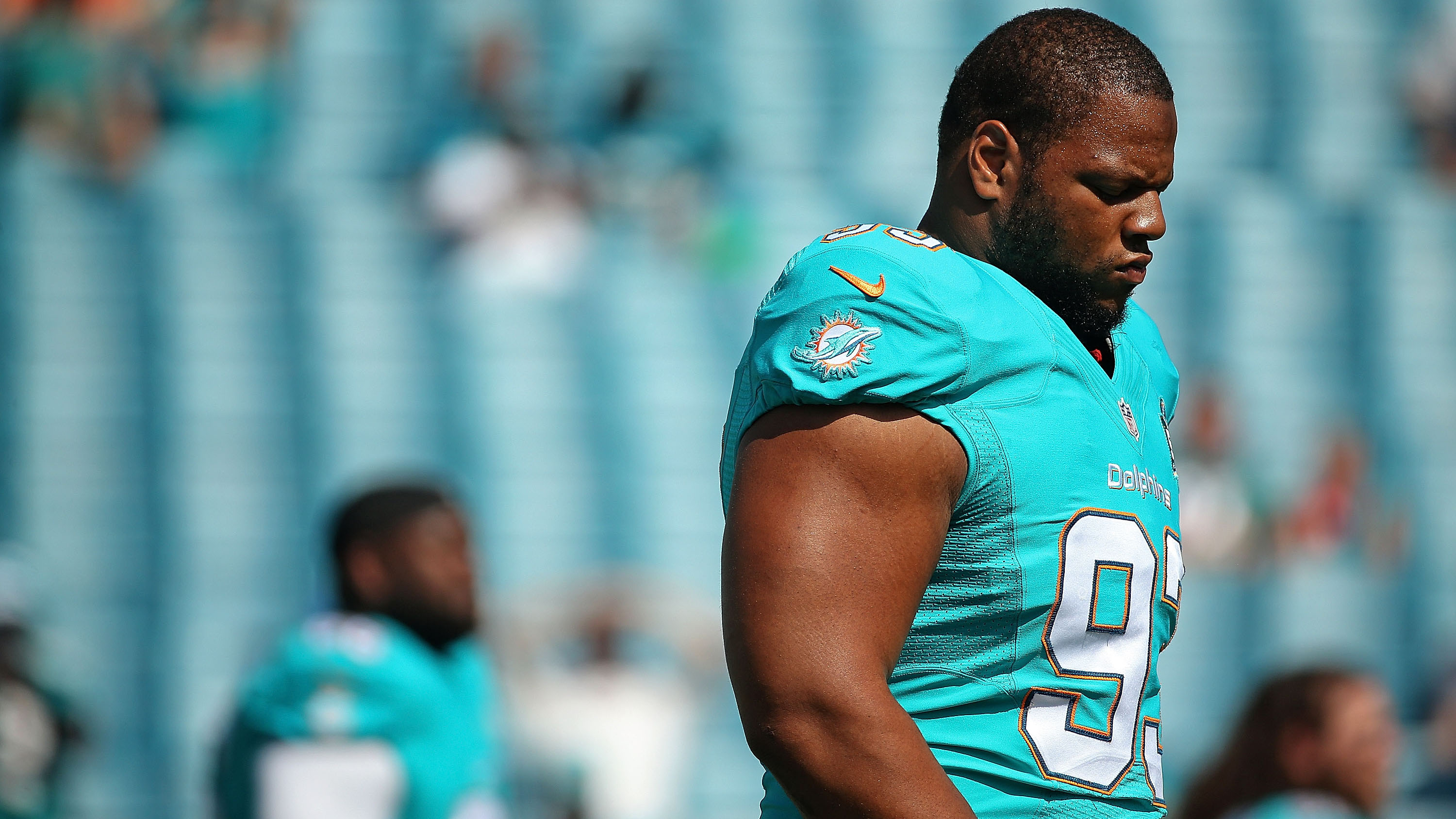 Miami Dolphins Ndamukong Suh ignored coach in loss to Jaguars