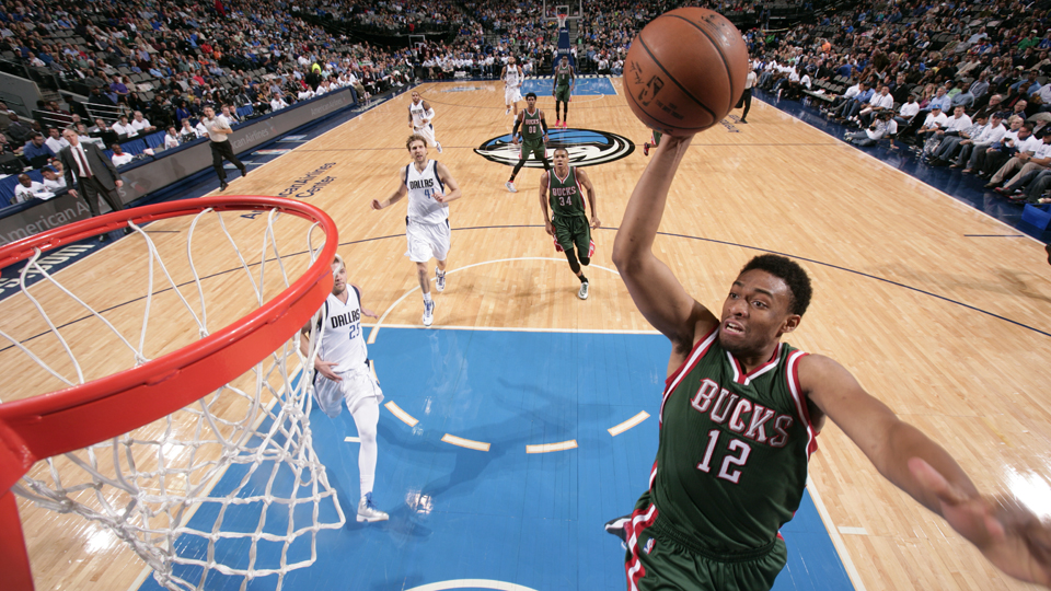 nba rumors news training camp jabari parker