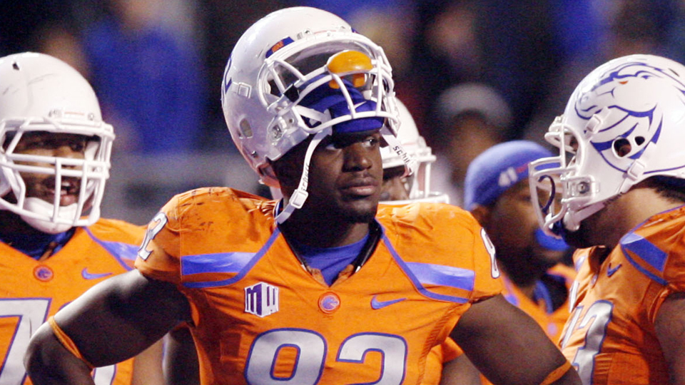 The discussion of a policy barring admittance of freshman and transfer students with violent records comes after Boise State player Sam Ukwuachu, who was found guilty of sexual assault in August, transferred to Baylor.