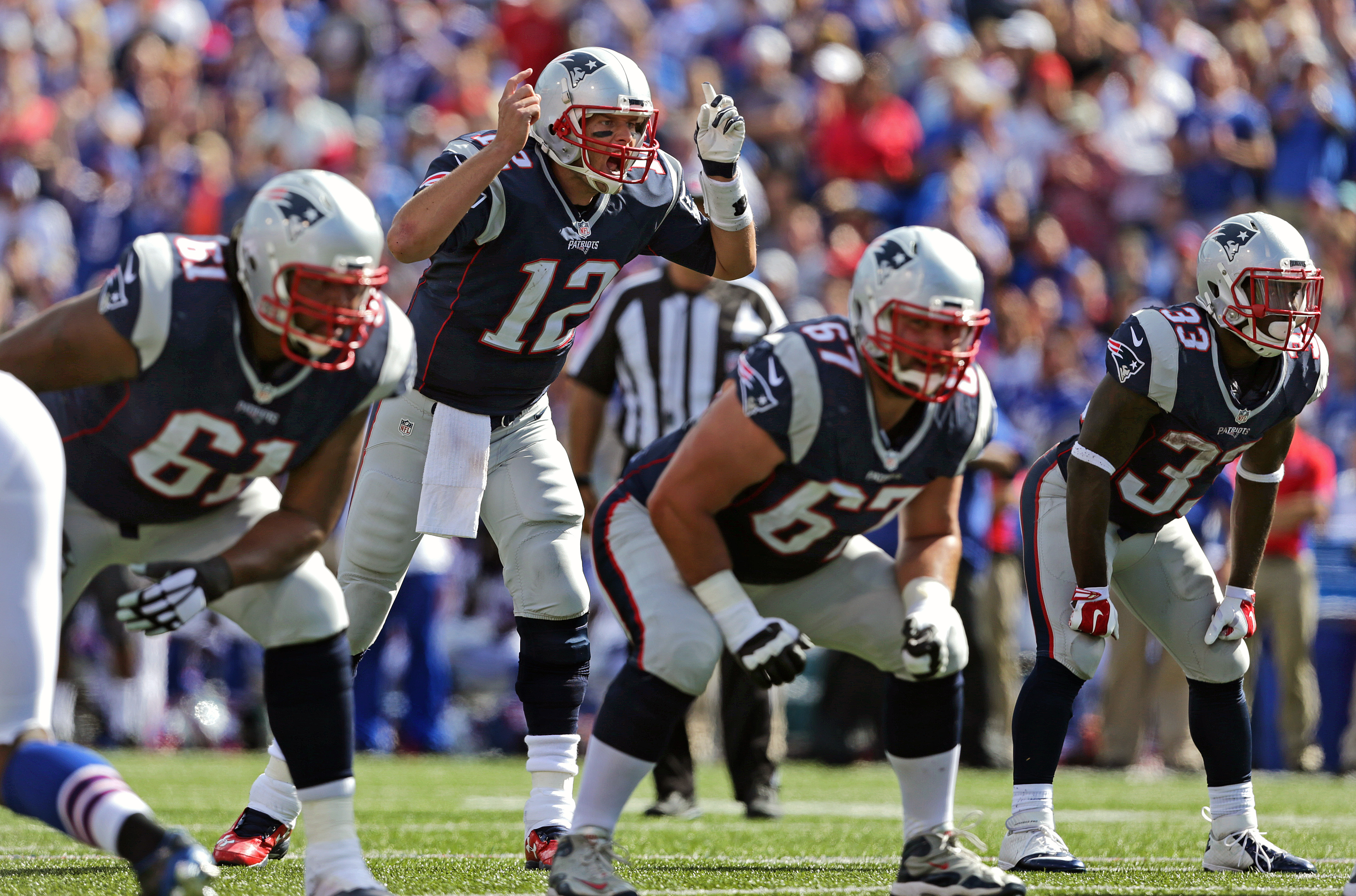 how to watch patriots game live