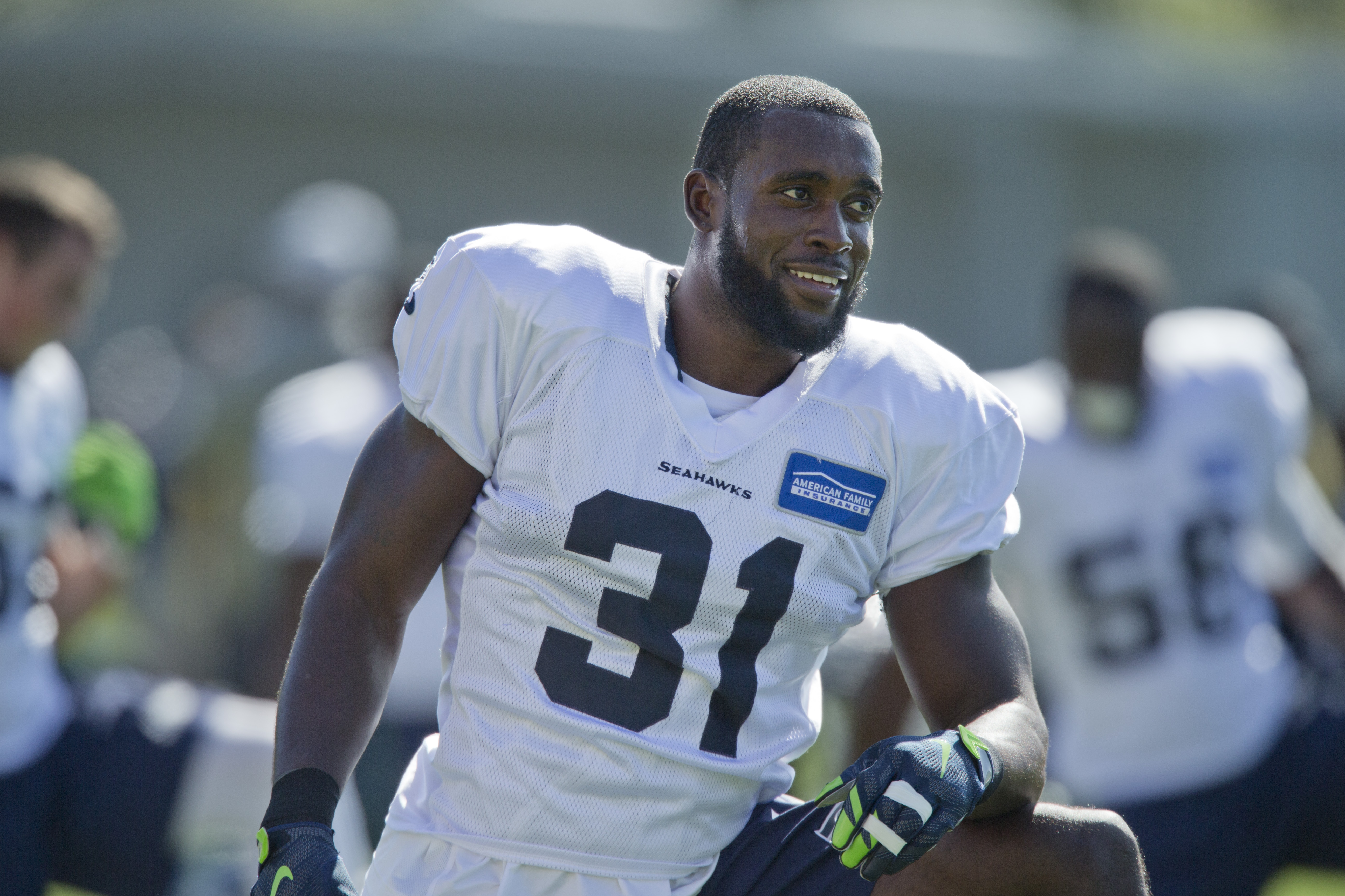 Seattle Seahawks Kam Chancellor in rare form says Pete Carroll