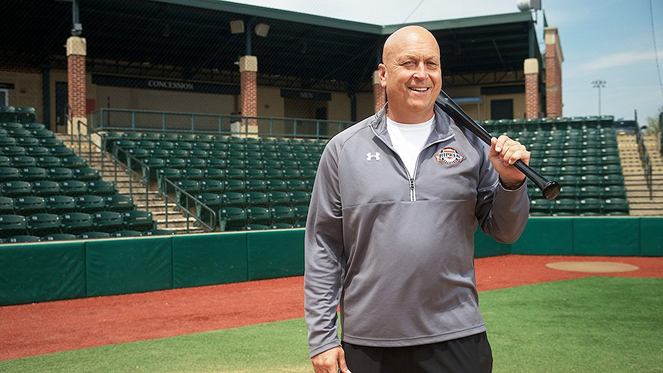 Cal Ripken Jr to complete construction on 50th baseball field