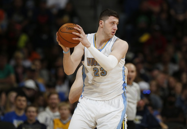 Can Jusuf Nurkic be Denver's center of the future?