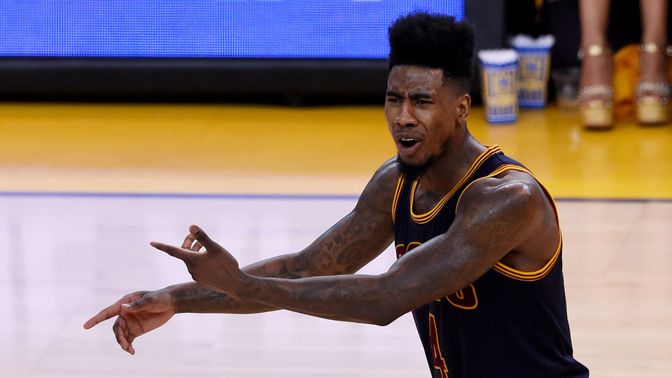 nba rumors new training camp iman shumpert cleveland cavaliers