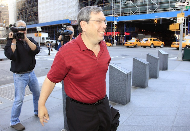 After helping Tom Brady excape the ax, can Jeffrey Kessler put the screws to the NCAA?