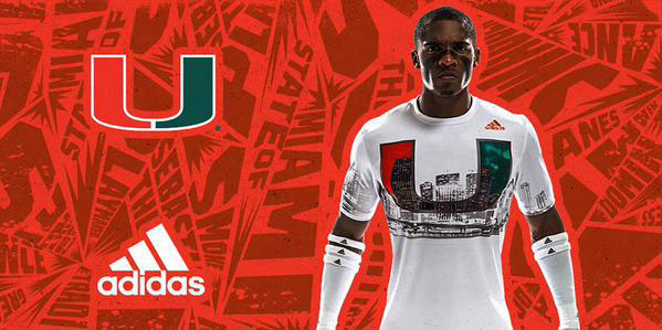 miami football 305 ice uniforms adidas alternates-shirts.jpg