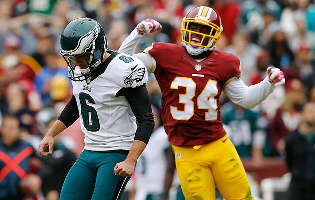Caleb Sturgis and bad NFL kickers