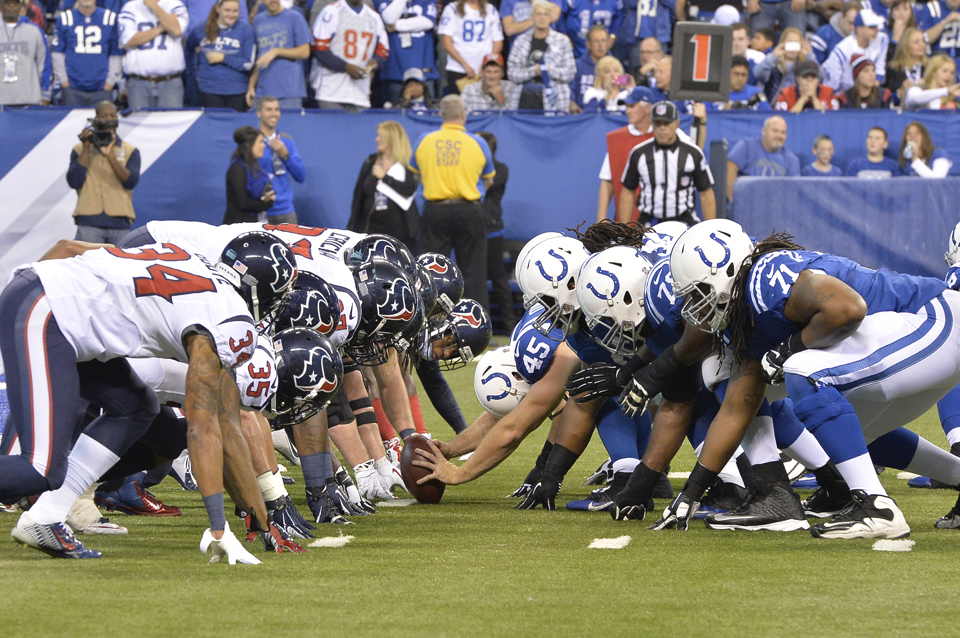 Image result for Colts vs Texans Live pic logo