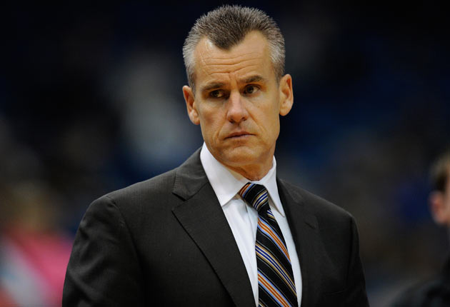 billy donovan - photo #26