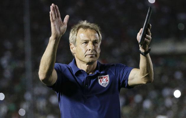 jurgen-klinsmann-us-soccer-weekly-roundup