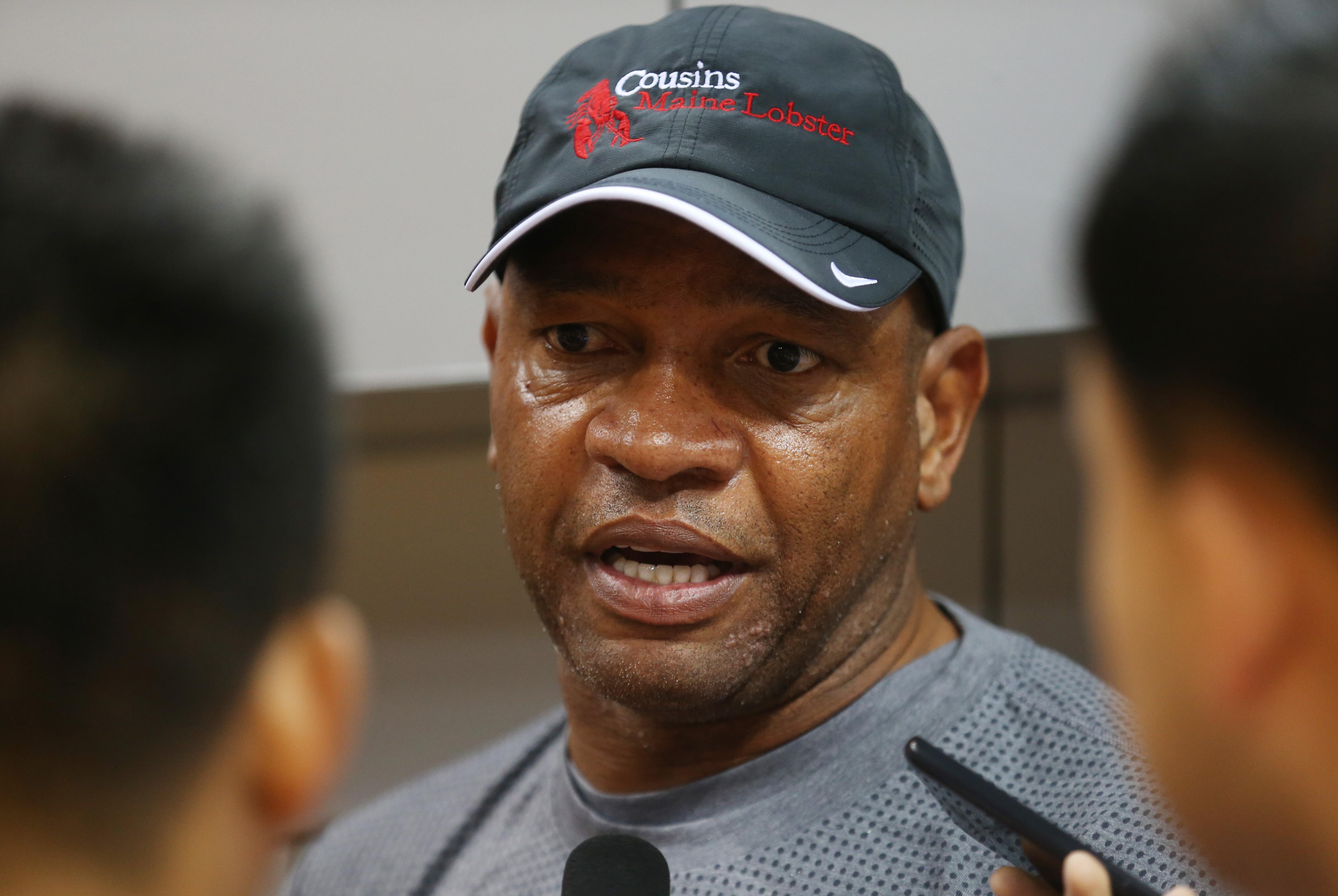 Los Angeles Clippers Doc Rivers calls Warriors sensitive
