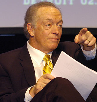 Calling Fisk's home run on NBC gave a huge boost to the then-largely-unknown Dick Stockton.