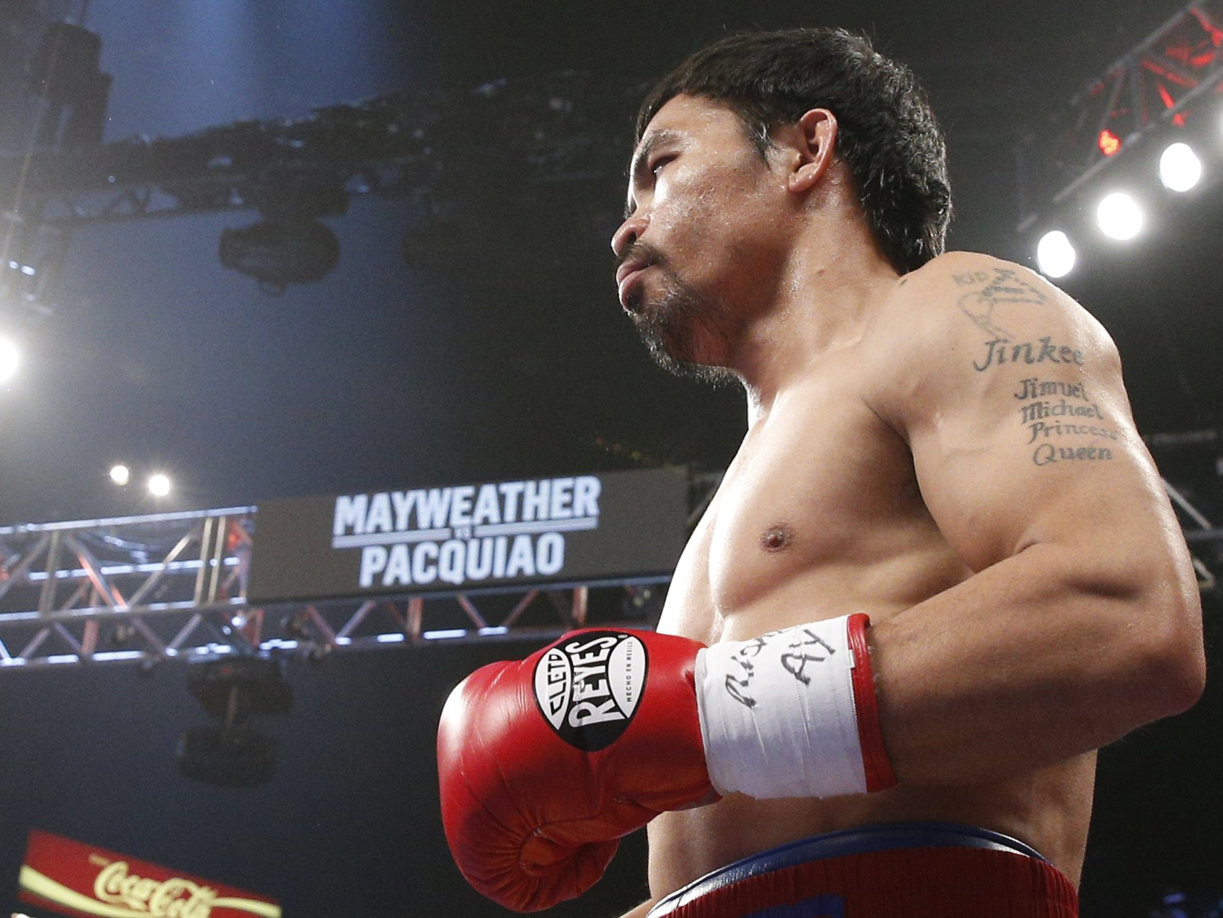 Manny Pacquiao: Boxer retiring after next fight in April 2016 | SI.com