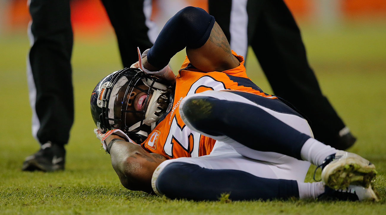 Head injuries continue to be a major concern for the NFL and its players.