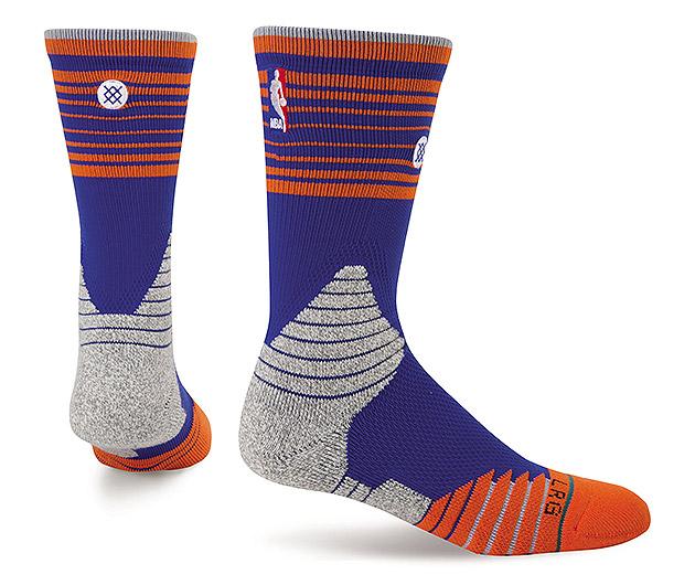 Stance socks New York Knicks