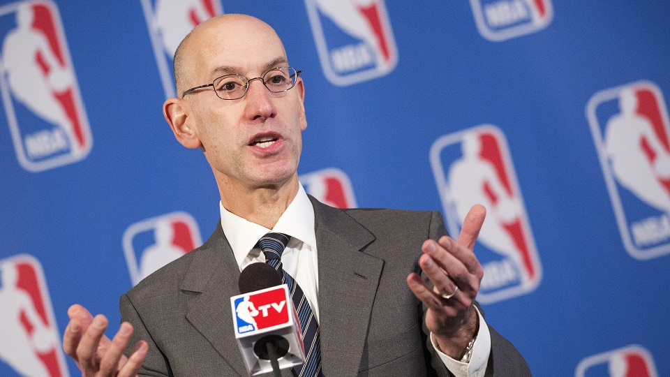 Adam Silver has ruled the NBA with a common-sense hand, which includes liberal freedom concerning highlights