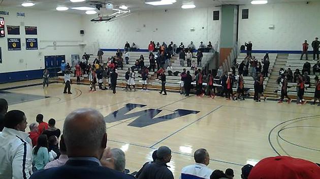 Westchester court