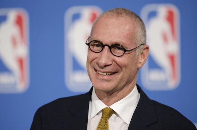 ESPN CEO John Skipper.