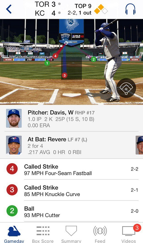 Strike? Really?