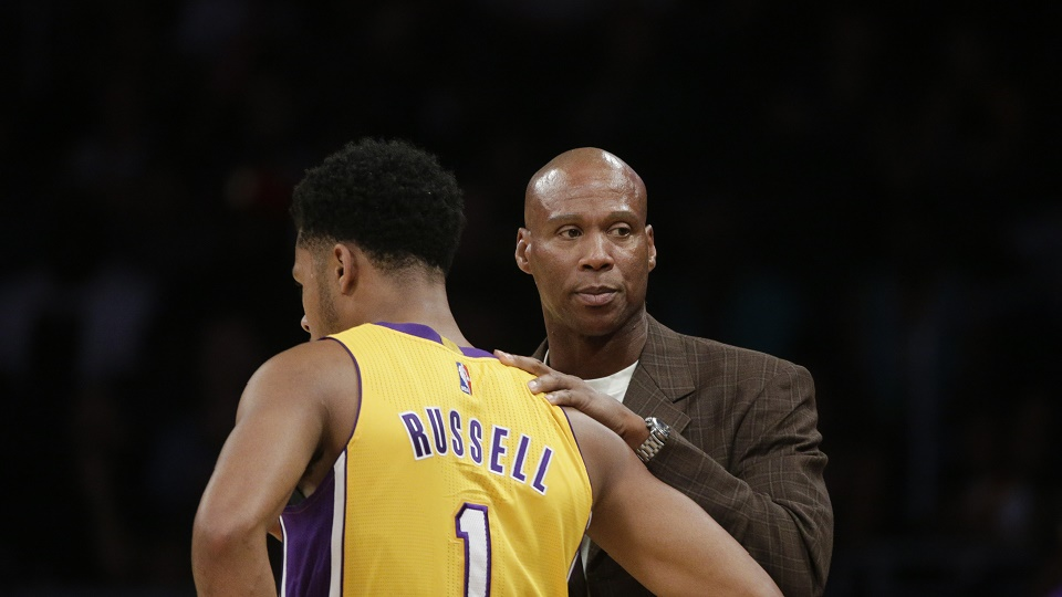 Byron Scott has a habit of calling his teams soft