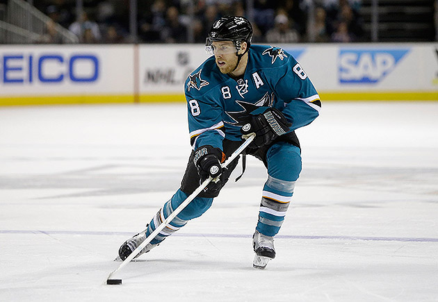 San Jose Sharks: Ranking their top 5 players of all time ...