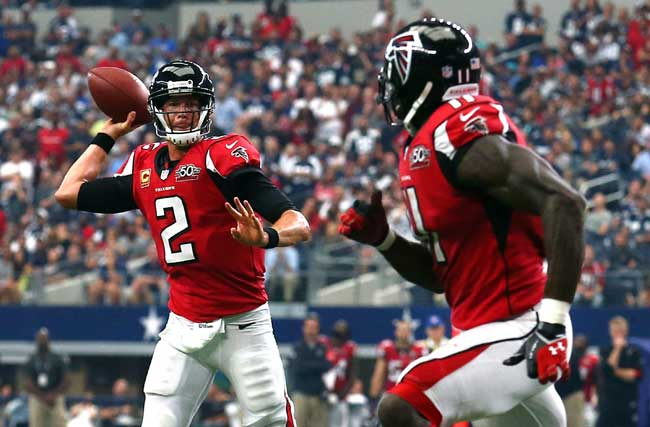 Atlanta Falcons quarterback Matt Ryan has changed his work schedule, spending fewer hours in the film room and more with his head on the pillow.