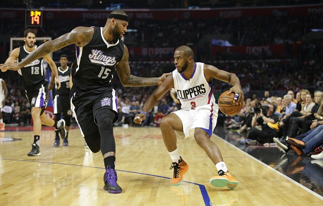 Is it time for DeMarcus Cousins to Boogie on out of Saramento?
