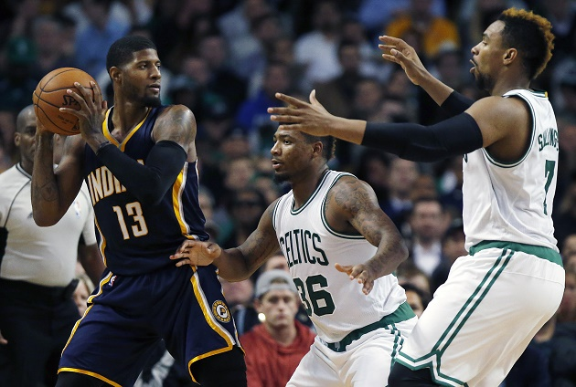 Would the Indiana Pacers actually trade Paul George?