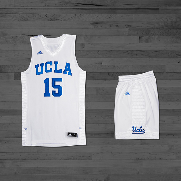 Adidas iced out uniforms