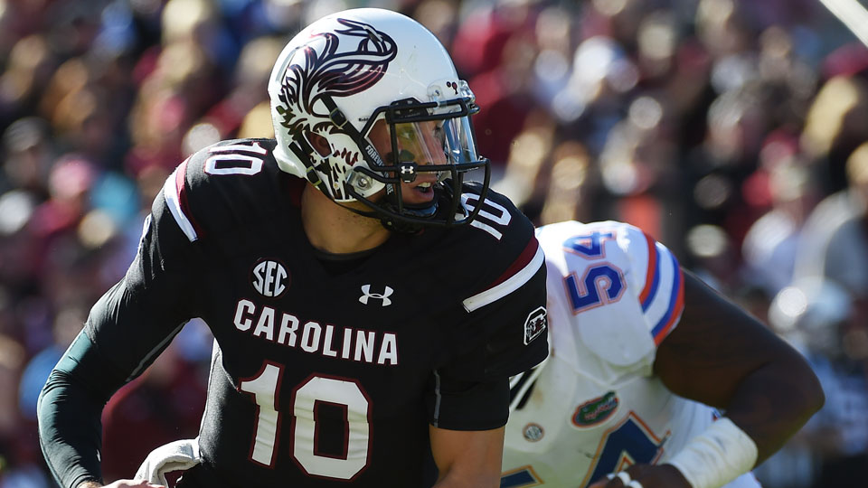 Loss Of Use Coverage >> Watch South Carolina vs The Citadel online: Live stream ...
