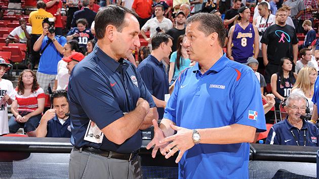 Kentucky Basketball Coach John Calipari Previews 2016 17: Wild Start To Season Takes Backseat To Champions Classic