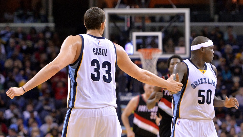 Marc Gasol and the counterculture Grizzlies are trying to extend their relevance