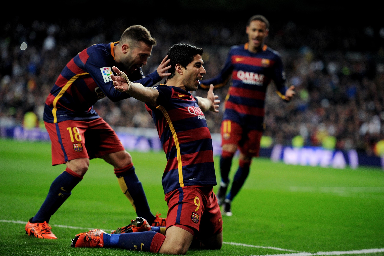 Rom Vs Barcelona