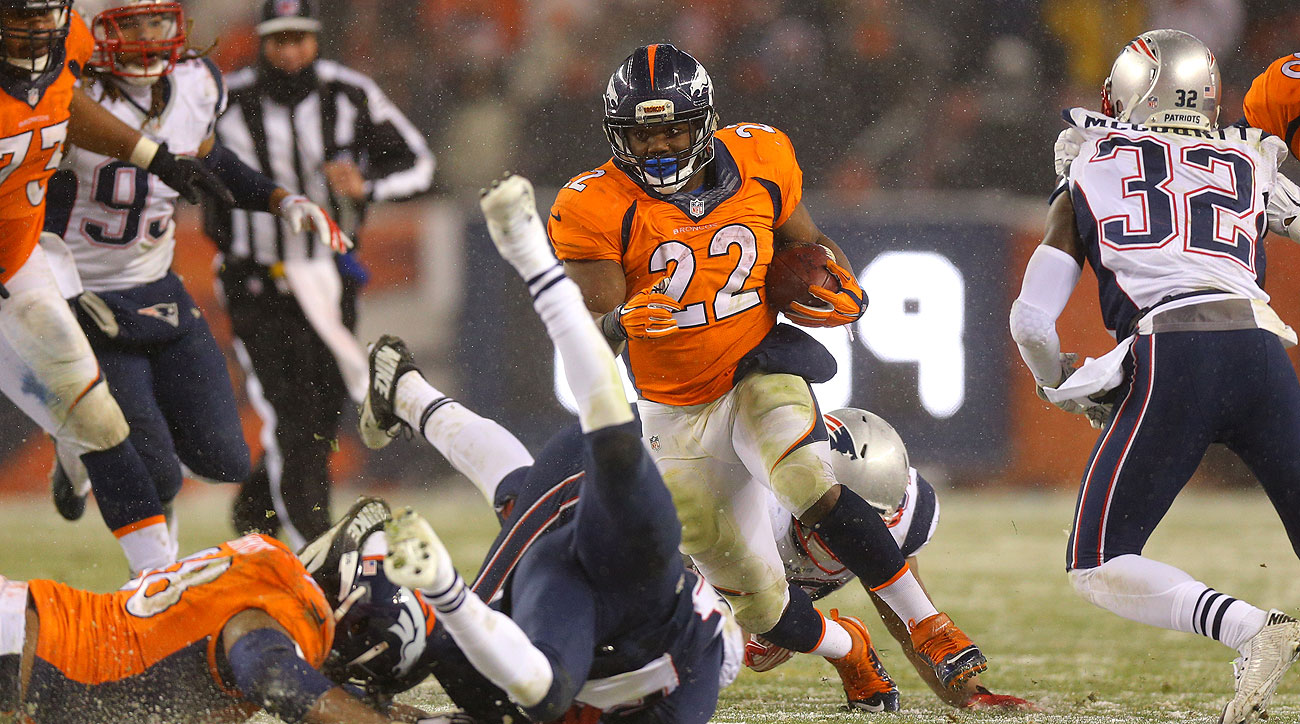 C.J. Anderson's game-winning touchdown run capped a season-high 113-yard day.