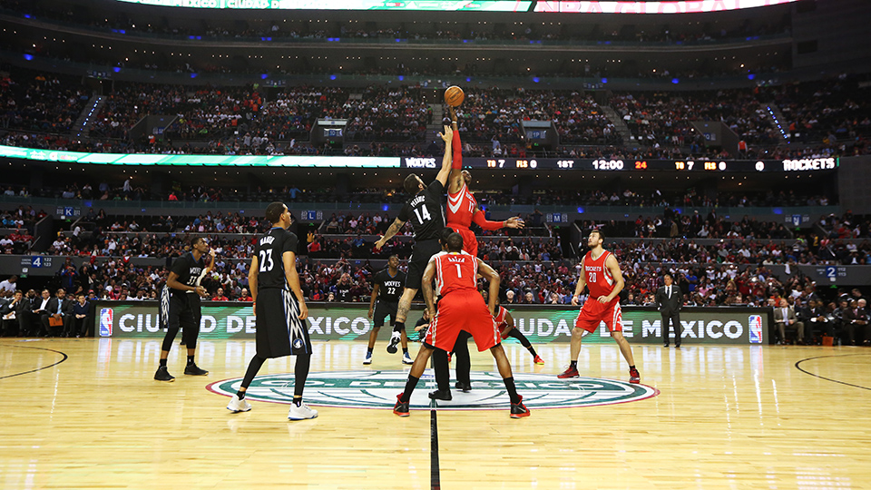 NBA connection to Mexico keeps growing with Celtics-Kings ...