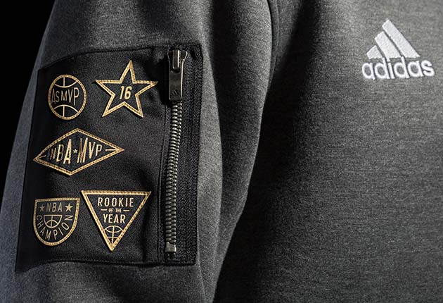 All-Star patches