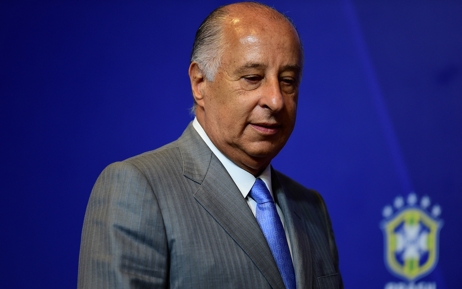 Former FIFA executive committee; President, Brazil football federation