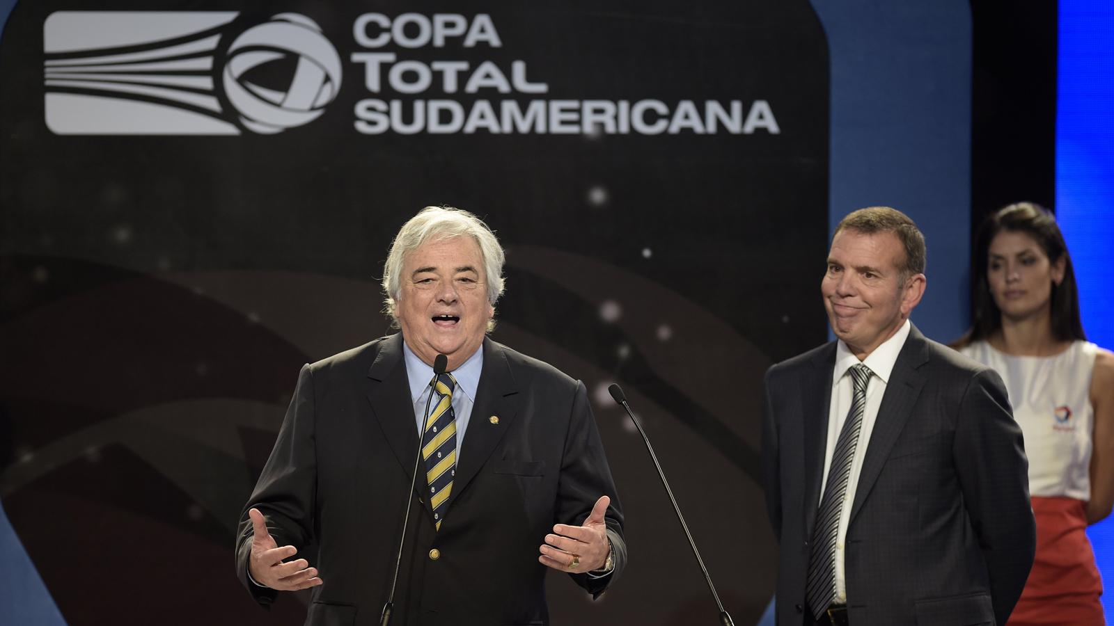 CONMEBOL general secretary