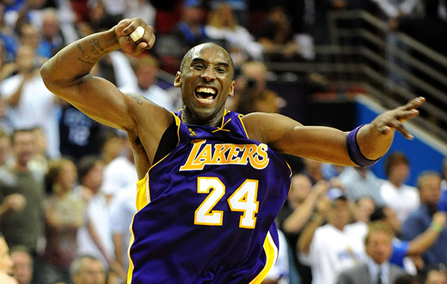 0b991c59bff1 Kobe Bryant s five championships  Which was his best