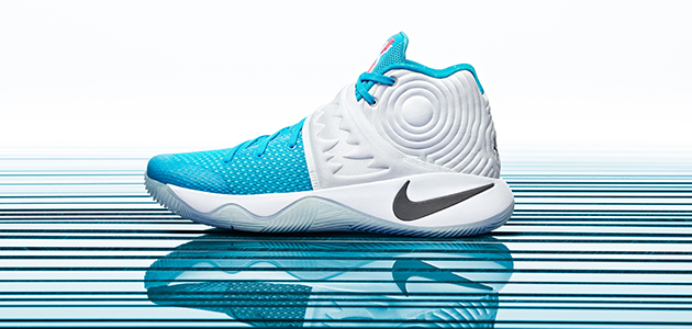 Kyrie 2 Kyrie Irving NBA Christmas Day shoes