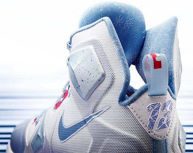 LeBron 13 LeBron James NBA Christmas Day shoes