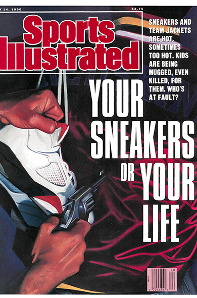 It S Gotta Be The Shoes Money