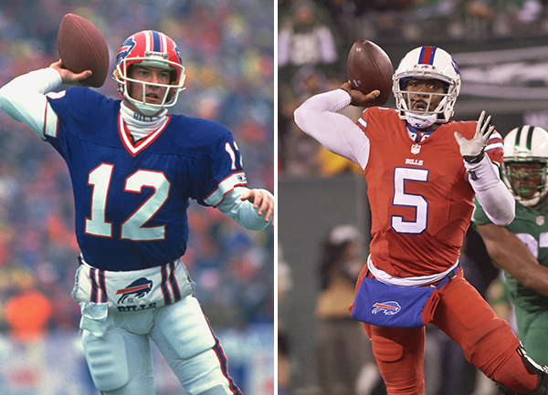 Jim Kelly and Tyrod Taylor 3c3f272b08c1
